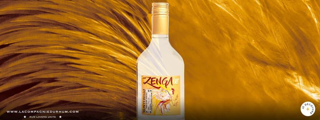 Montbello - Cuvée Zenga