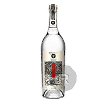 Uno Dos Tres - Tequila - Uno - Organic Blanco - 70cl - 40°