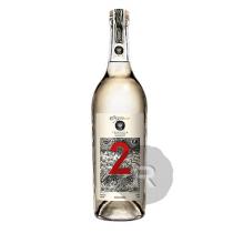 Uno Dos Tres - Tequila - Dos - Reposado - Organic - 70cl - 40°