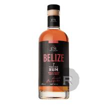 1731 - Rhum hors d'âge - Belize - 7 ans - 70cl - 46°