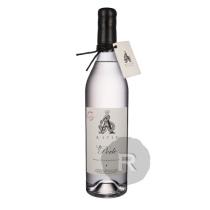 A1710 - Rhum blanc - La Perle - Millésime 2016 - Batch 2 - 70cl - 54,5°