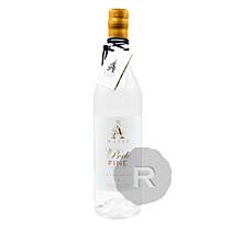 A1710 - Rhum blanc - La Perle Fine 2020 - Edition limitée - 70cl - 67,5°