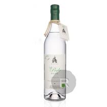 A1710 - Rhum blanc - La Perle Rare - Bio - Canne Bleue - Millésime 2020 - 70cl - 52,9°