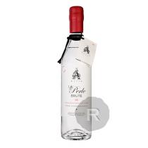 A1710 - Rhum blanc - La Perle Brute - Cannes de Monsieur Paul Octave - Millésime 2018 - 50cl - 64,1°