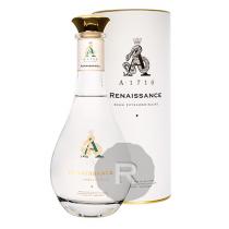 A1710 - Rhum blanc - Renaissance - Millésime 2020 - 70cl - 52°