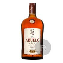Abuelo - Rhum vieux - Anejo - Magnum 1,75L - 40°