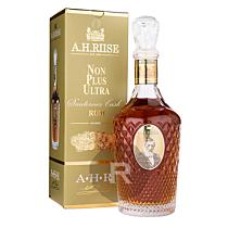 A.H. Riise - Rhum hors d'âge - Non Plus Ultra - Sauternes Cask - 70cl - 42°