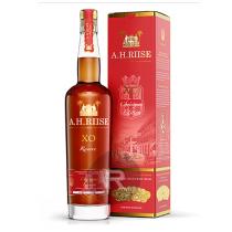 A.H. Riise - Rhum hors d'âge - XO Christmas - Sherry cask - 70cl - 40°
