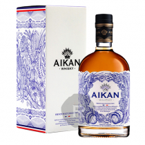 Aikan - Whisky - French Malt Collection - Batch 1 - 50cl - 46°