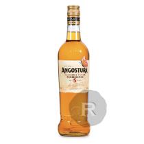 Angostura - Rhum très vieux - 5 ans - 70cl - 40°