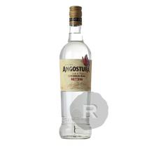Angostura - Rhum blanc - 3 ans - Reserva Blanco - 70cl - 37,5°