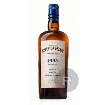 Appleton Estate - Rhum hors d'âge - Hearts Collection - 1995 -70cl - 63°