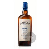 Appleton Estate - Rhum hors d'âge - Hearts Collection - 1999 - 70cl - 63°