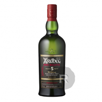 Ardbeg - Whisky - Single malt - Wee Beastie - 5 ans - 70cl - 47,4°