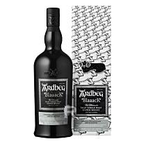 Ardbeg - Whisky - Single malt - Blaaack - Edition limitée 2020 - 70cl - 46°