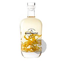 Arhumatic - Rhum arrangé - Mandarine de Sicile - 70cl - 24°