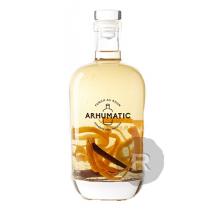 Arhumatic - Rhum arrangé - Orange Cannelle Vanille - 70cl - 29°