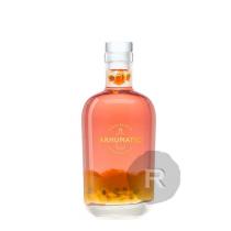 Arhumatic - Rhum arrangé - Passion Framboise Rose - 35cl - 30°