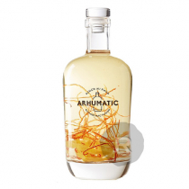 Arhumatic - Rhum arrangé - Piment Phoenix - 70cl - 28°