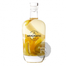 Arhumatic - Rhum arrangé - Kiwi - Ananas - Mangue - 70cl - 29°