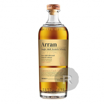 Arran - Whisky - Single Malt - Sauternes Cask finish - 70cl - 50°
