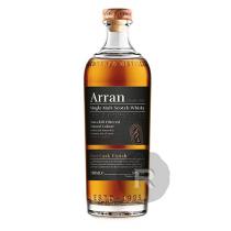 Arran - Whisky - Single Malt - The Port cask finish - 70cl - 50°