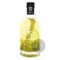 Les Rhums de Ced' - Ti Arrangé - GwaMaRé - Citron Gingembre - Rehoboam - 4,5L - 32°