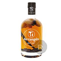 Les Rhums de Ced' - Ti Arrangé - Kumquat Café - Magnum - 1,5L - 32°