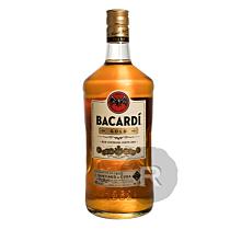 Bacardi - Rhum ambré - Gold - Magnum - 1,75L - 40°