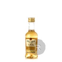 Bacardi - Rhum ambré - Gold - Mignonnette - 5cl - 40°