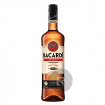 Bacardi - Rhum épicé - Spiced rum - 70cl - 40°