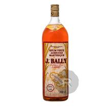 Bally - Rhum hors d'âge - 7 ans - 2L - 45°
