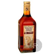 Bally - Rhum vieux - 70cl - 42°