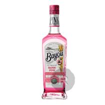 Bayou - Rhum aromatisé - Pink - 70cl - 37,5°