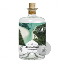 Beach House - Rhum blanc - White Spiced - Special Edition - 70cl - 40°