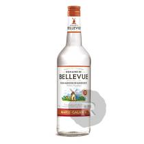 Bellevue - Rhum blanc - 1L - 50°