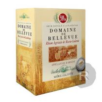 Bellevue - Rhum blanc - Cubi - 3L - 59°