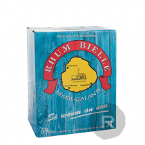 Bielle - Rhum blanc - Cubi - 3L - 59°