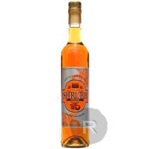 Bielle - Liqueur - Shrubb - 50cl - 40°