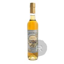 Bielle - Liqueur - Vanille - 50cl - 40°