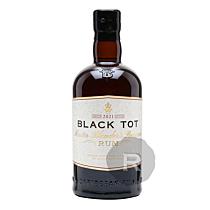 Black Tot - Rhum hors d'âge - Master Blender's Reserve - 70cl - 54,5°