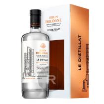 Bologne - Rhum blanc - Brut de colonne - Le Distillat - 70cl - 75,5°