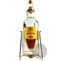 Bologne - Rhum blanc - Grappe blanche - Série Spéciale Patrimoine - Magnum sans balancelle - 4,5L - 50°