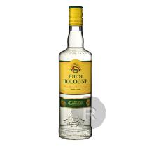 Bologne - Rhum blanc - 70cl - 50°