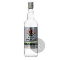 Bologne - Rhum blanc - Silver - 70cl - 40°