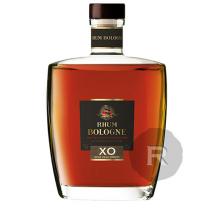 Bologne - Rhum hors d'âge - XO - 70cl - 42°