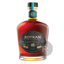 Botran - Rhum hors d'âge - 18 ans - 70cl - 40°