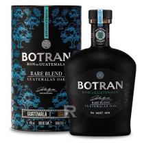 Botran - Rhum hors d'âge - Guatemalan Oak Rare Blend - 70cl - 40°