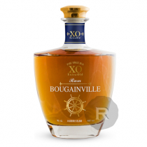 Bougainville - Rhum hors d'âge - XO - 70cl - 40°