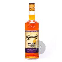 Bounty - Rhum ambré - Dark - 70cl - 43°